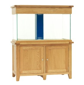 AQ120S 120cm Systemised Aquarium