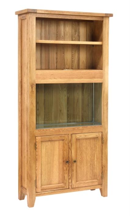AQ96B Bookcase Main Image