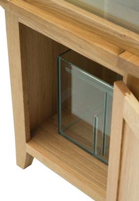 AQ55CS Cabinet